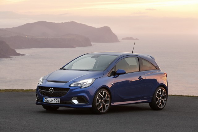 Car Reviews | Opel Corsa OPC | CompleteCar.ie