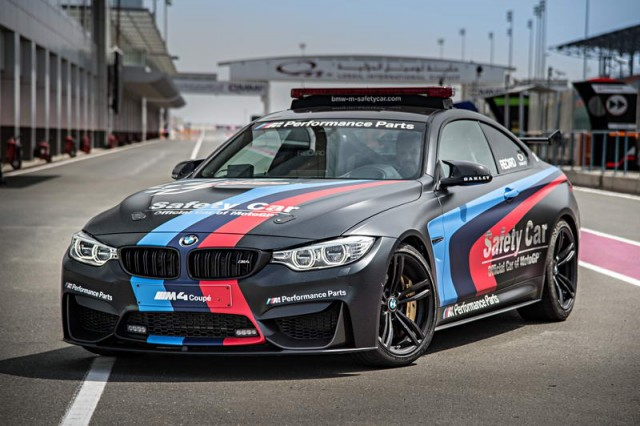 Car Reviews | BMW M4 Coupe MotoGP Safety Car | CompleteCar.ie