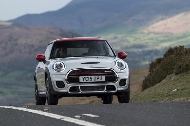 Car Reviews | MINI John Cooper Works | CompleteCar.ie
