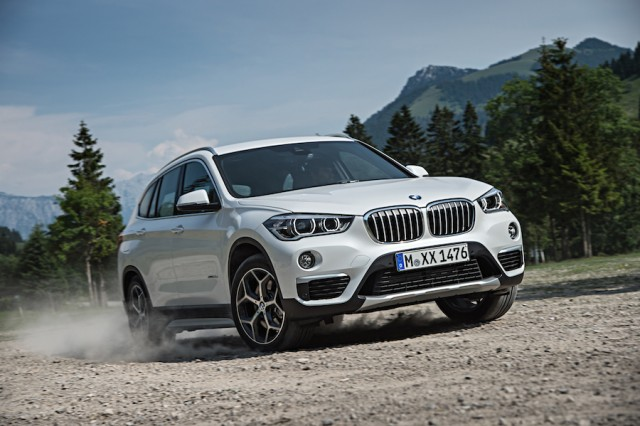 Car Reviews | BMW X1 xDrive25d | CompleteCar.ie