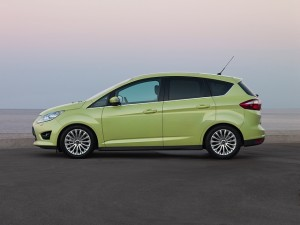 Car Reviews | Ford C-Max | CompleteCar.ie
