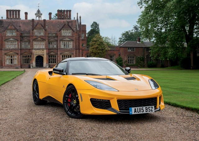 Car Reviews | Lotus Evora 400 | CompleteCar.ie