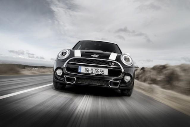 Car Reviews | MINI 5 door Cooper SD | CompleteCar.ie