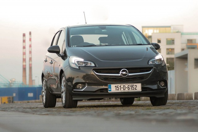 Car Reviews | Opel Corsa | CompleteCar.ie
