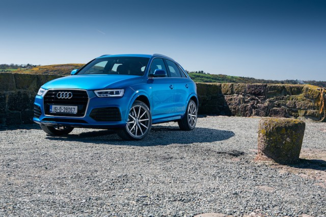 Car Reviews | Audi Q3 | CompleteCar.ie