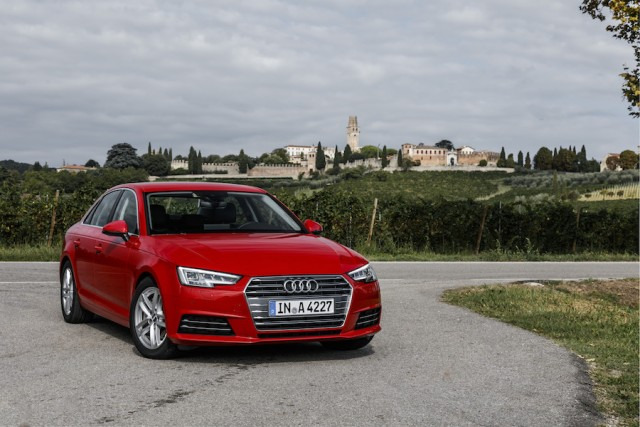 Car Reviews | Audi A4 2.0 TDI | CompleteCar.ie