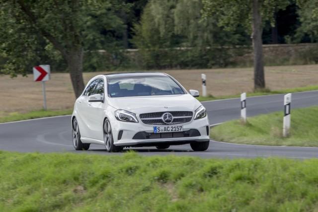 Car Reviews | Mercedes-Benz A 220d | CompleteCar.ie