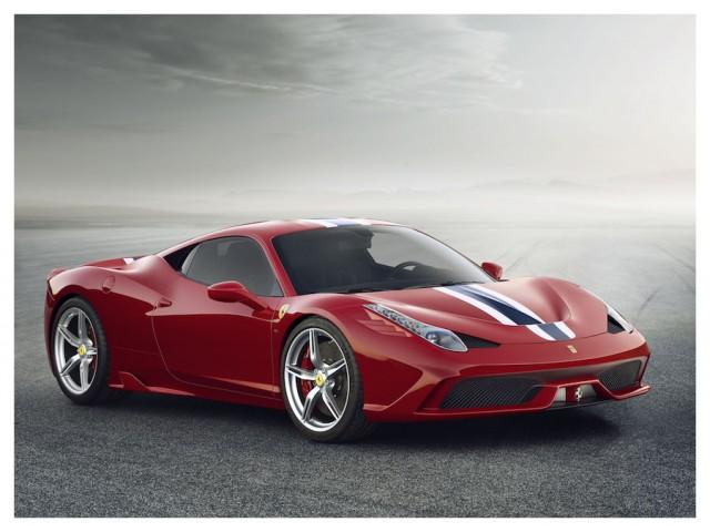 Car Reviews | Ferrari 458 Speciale | CompleteCar.ie