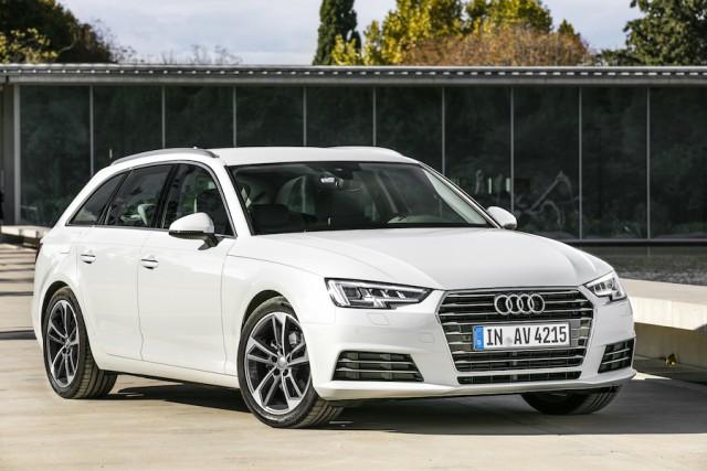 Audi A Avant Reviews Test Drives Complete Car - Audi a4 review