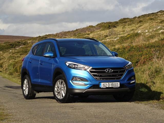 Car Reviews | Hyundai Tucson | CompleteCar.ie