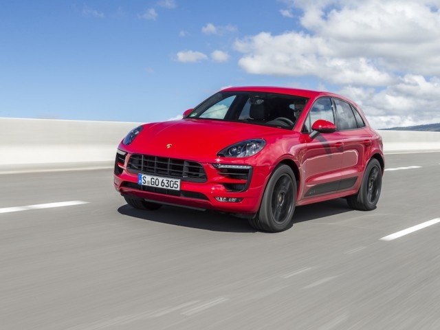 Car Reviews | Porsche Macan GTS | CompleteCar.ie