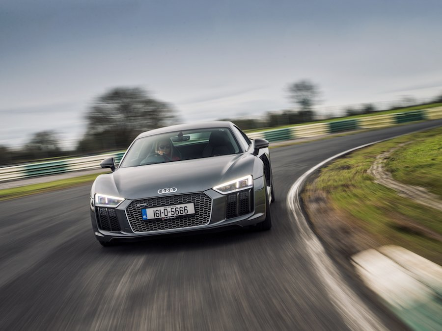 Car Reviews | Audi R8 V10 plus | CompleteCar.ie