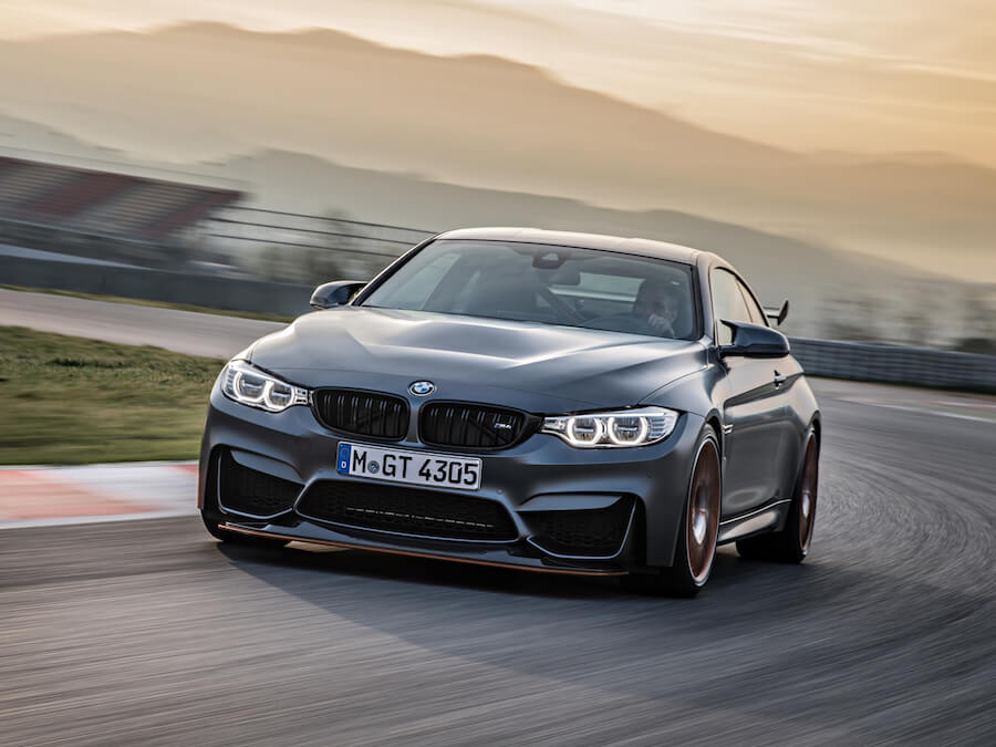 Car Reviews | BMW M4 GTS | CompleteCar.ie