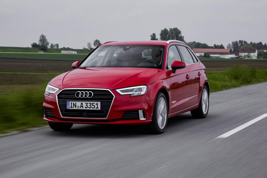 Car Reviews | Audi A3 Sportback 1.0 TFSI | CompleteCar.ie