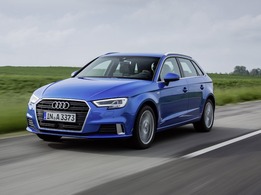 Car Reviews | Audi A3 1.6 TDI | CompleteCar.ie