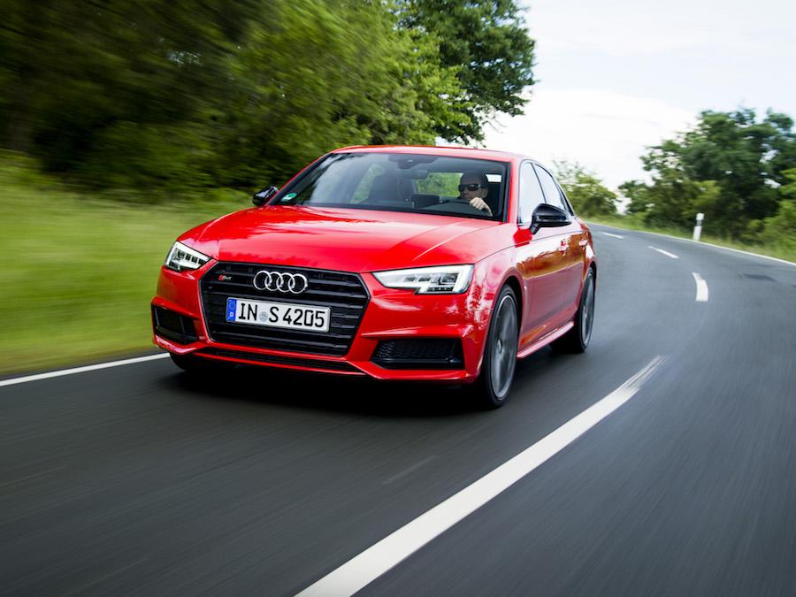 Car Reviews | Audi S4 saloon | CompleteCar.ie