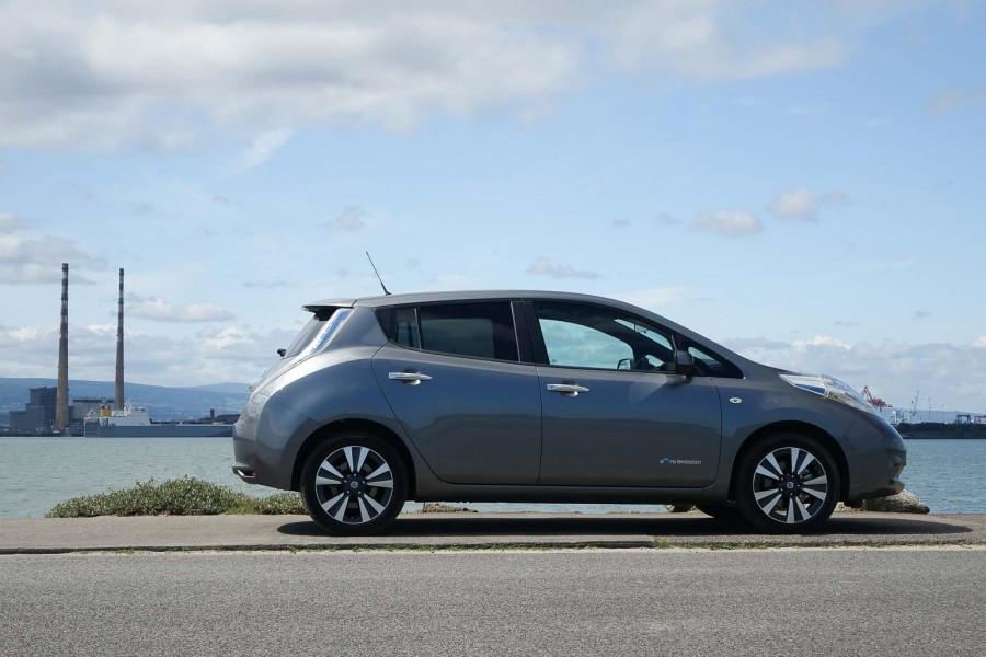 Car Reviews | Nissan Leaf 30kWh | CompleteCar.ie