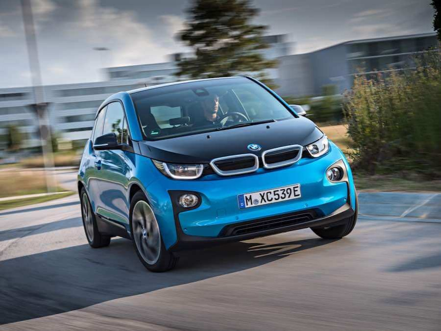 Car Reviews | BMW i3 94Ah | CompleteCar.ie