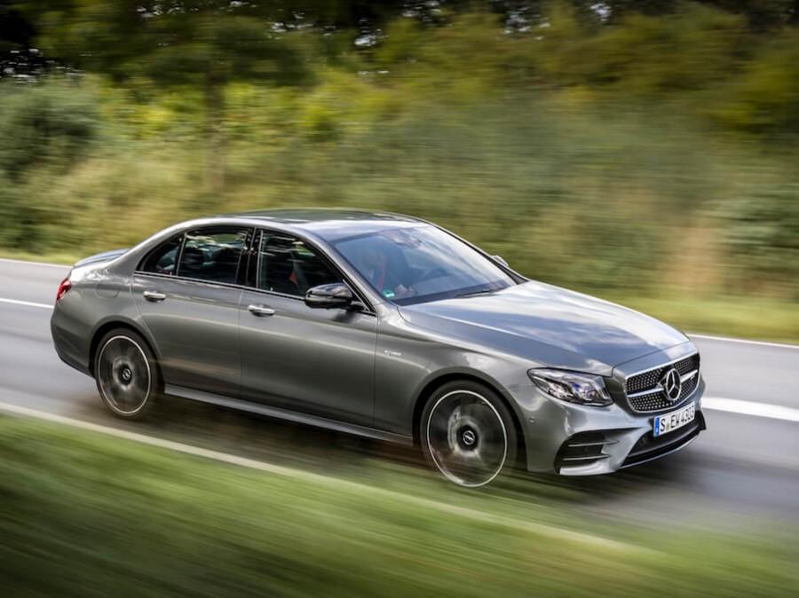Car Reviews | Mercedes-AMG E 43 4Matic | CompleteCar.ie