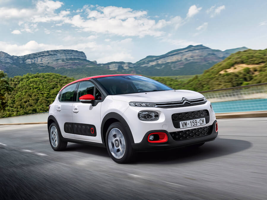 Car Reviews | Citroen C3 | CompleteCar.ie