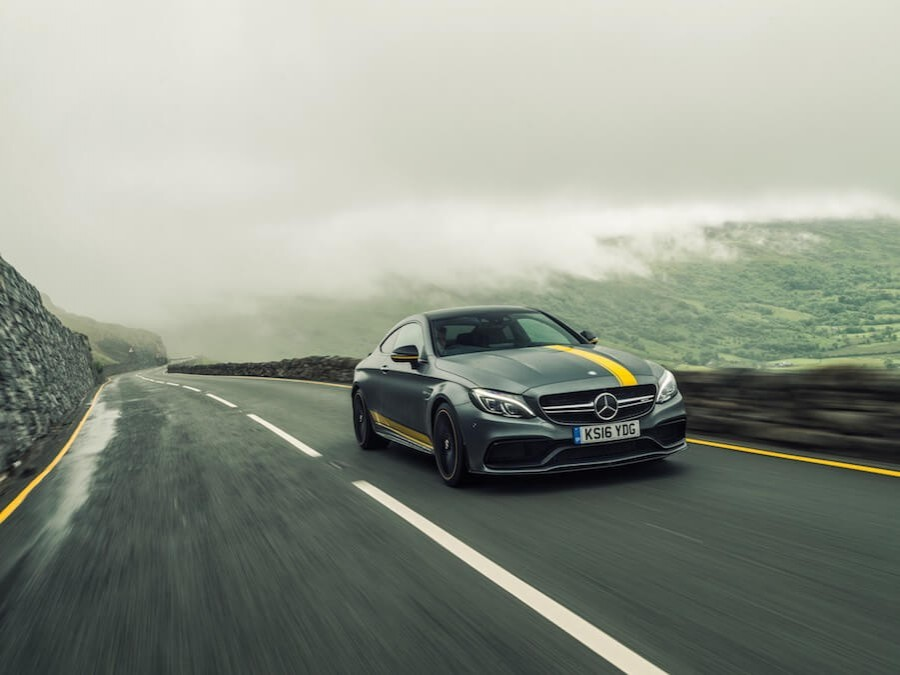 Car Reviews | Mercedes-AMG C 63 S Coupe | CompleteCar.ie