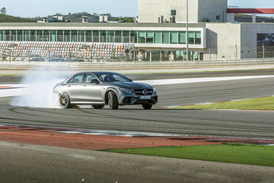 Car Reviews | Mercedes-AMG E 63 S 4Matic+ | CompleteCar.ie