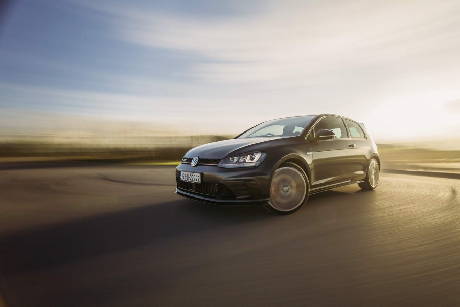Car Reviews | Volkswagen Golf GTI Clubsport | CompleteCar.ie