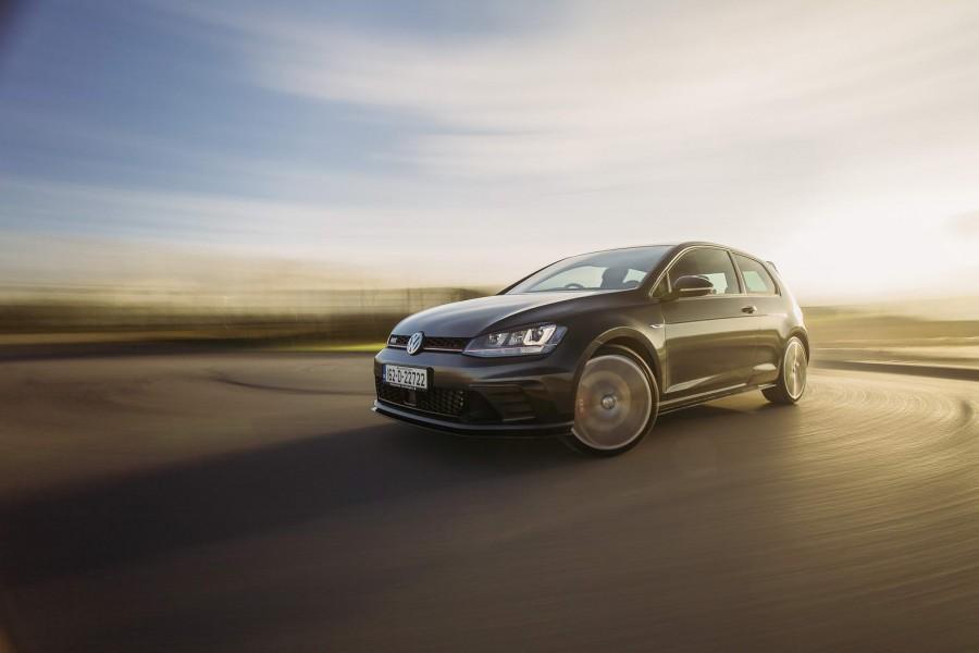 Car Reviews | Volkswagen Golf GTI Clubsport | CompleteCar.ie