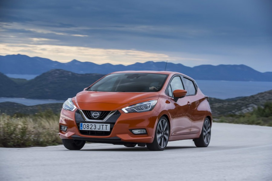 Car Reviews | Nissan Micra 0.9 petrol | CompleteCar.ie
