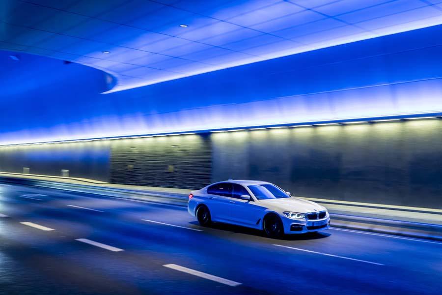 Car Reviews | BMW 520d M Sport | CompleteCar.ie