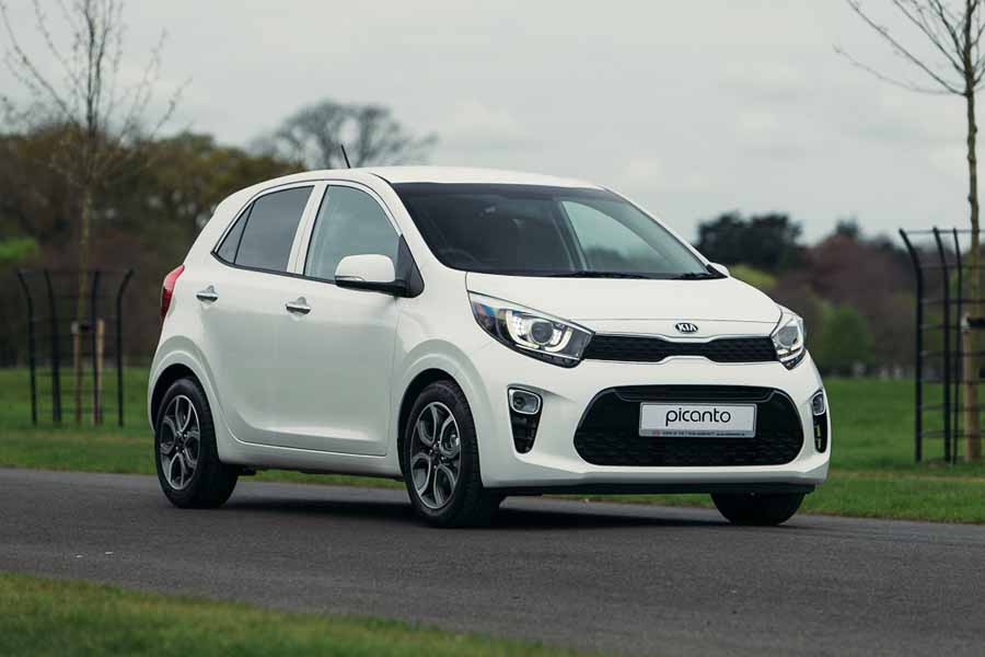 Car Reviews | Kia Picanto | CompleteCar.ie