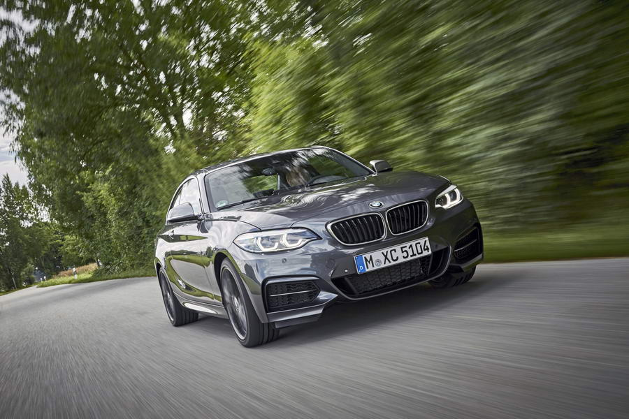 Car Reviews | BMW M240i Coupe | CompleteCar.ie