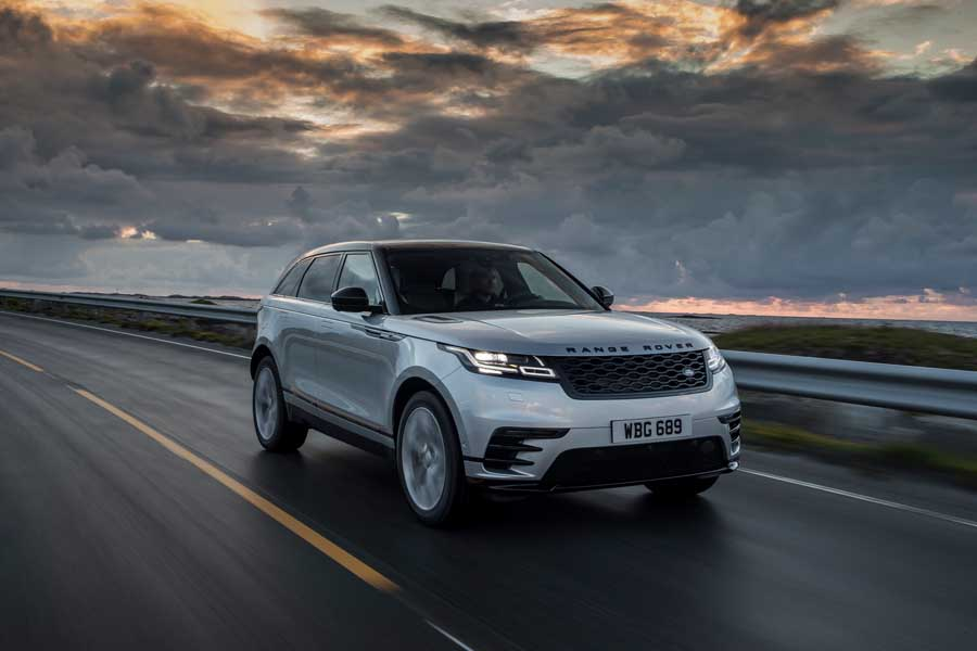 Car Reviews | Range Rover Velar 3.0 V6 diesel | CompleteCar.ie