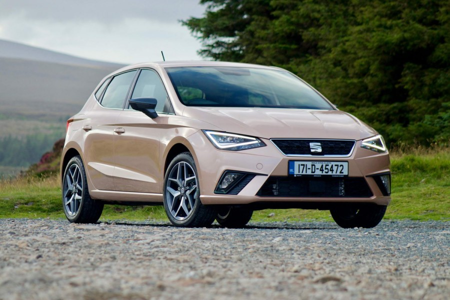Car Reviews | SEAT Ibiza 1.0 XCellence | CompleteCar.ie