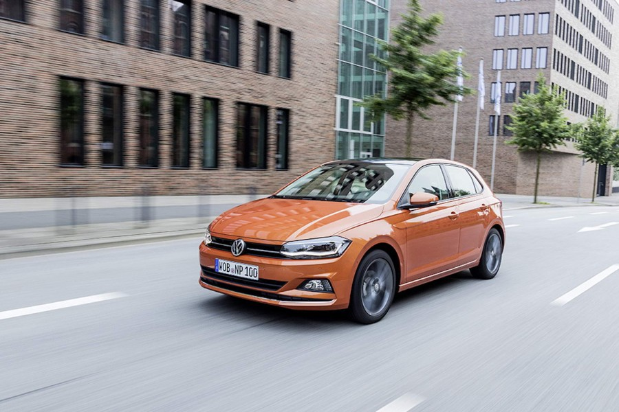 Car Reviews | Volkswagen Polo 1.0 TSI | CompleteCar.ie
