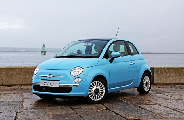 Car Reviews | Fiat 500 TwinAir | CompleteCar.ie