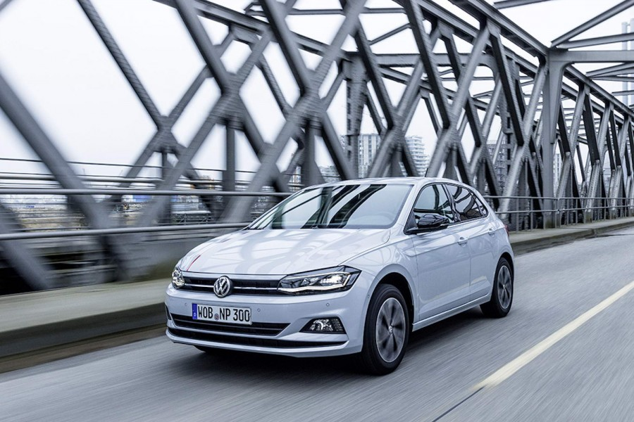 Car Reviews | Volkswagen Polo 1.6 TDI | CompleteCar.ie
