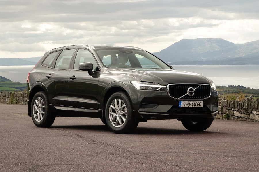 Volvo XC60 D4 | Reviews, Test Drives | Complete Car