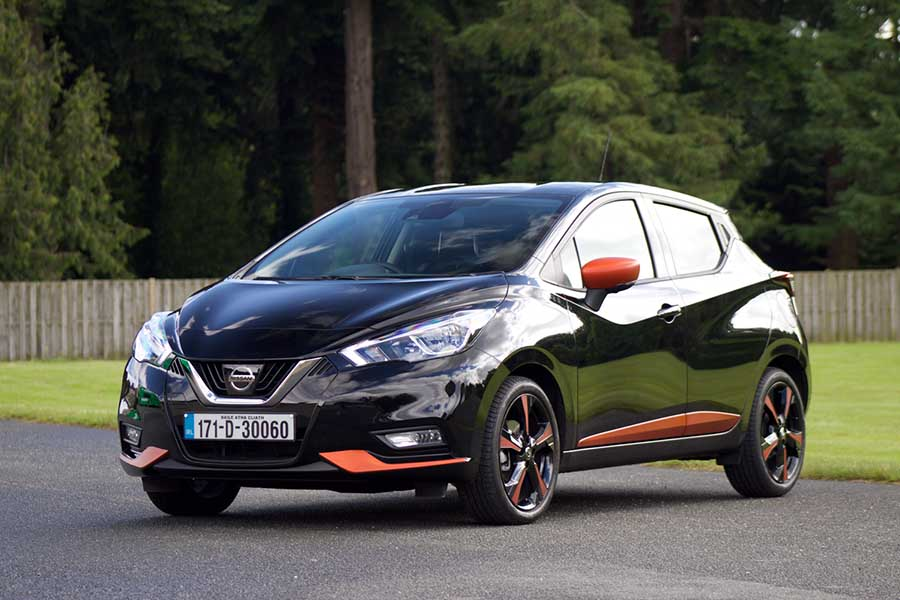 Car Reviews | Nissan Micra 1.0 petrol | CompleteCar.ie