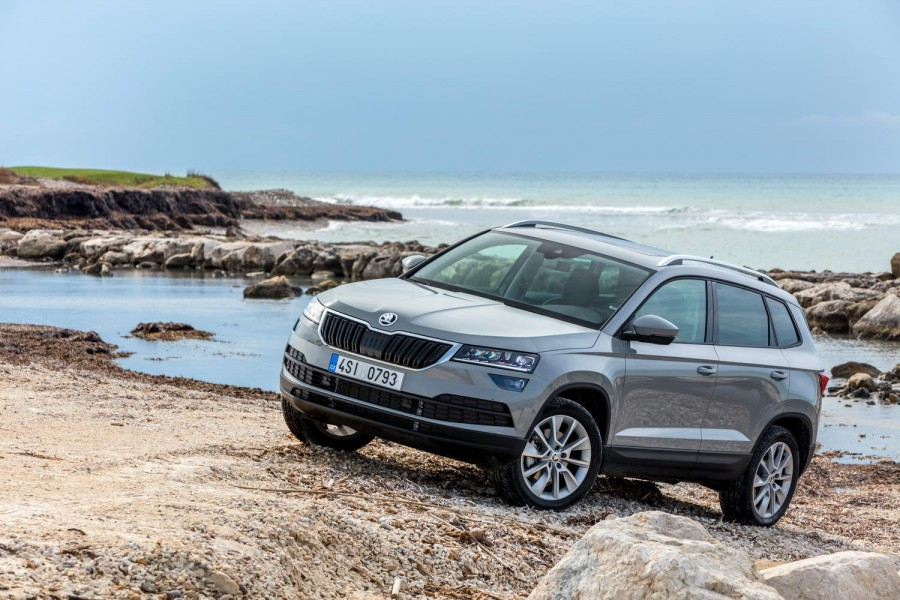 Car Reviews | Skoda Karoq 1.5 TSI petrol | CompleteCar.ie