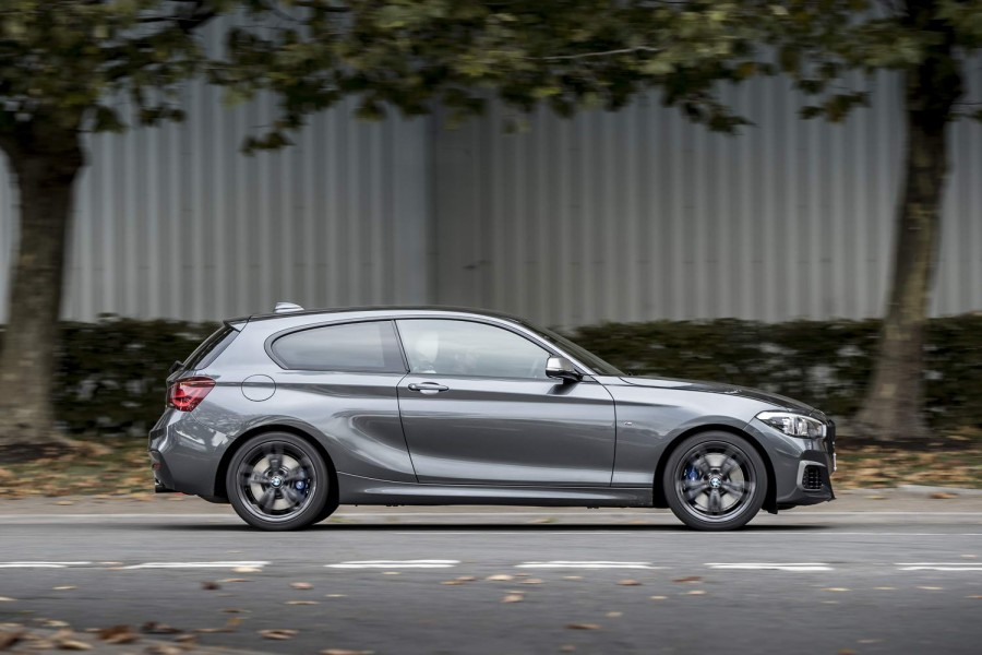 Car Reviews | BMW M140i | CompleteCar.ie