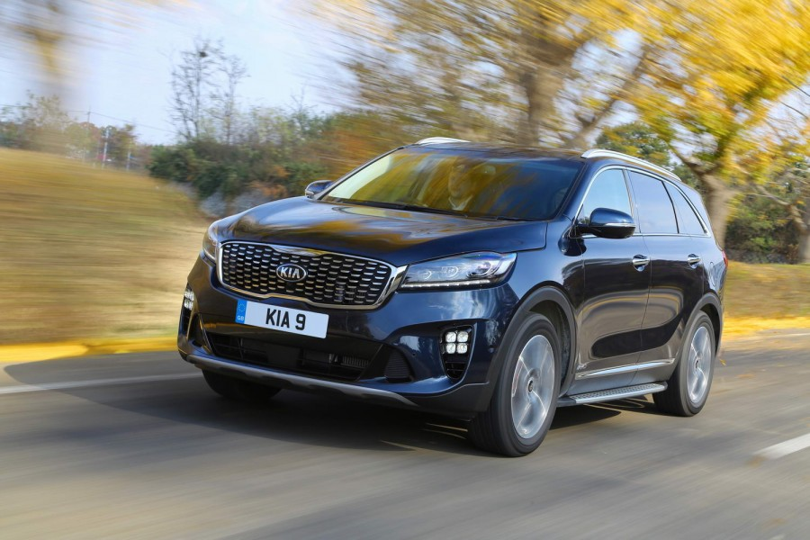Car Reviews | Kia Sorento 2.2 diesel GT-Line | CompleteCar.ie