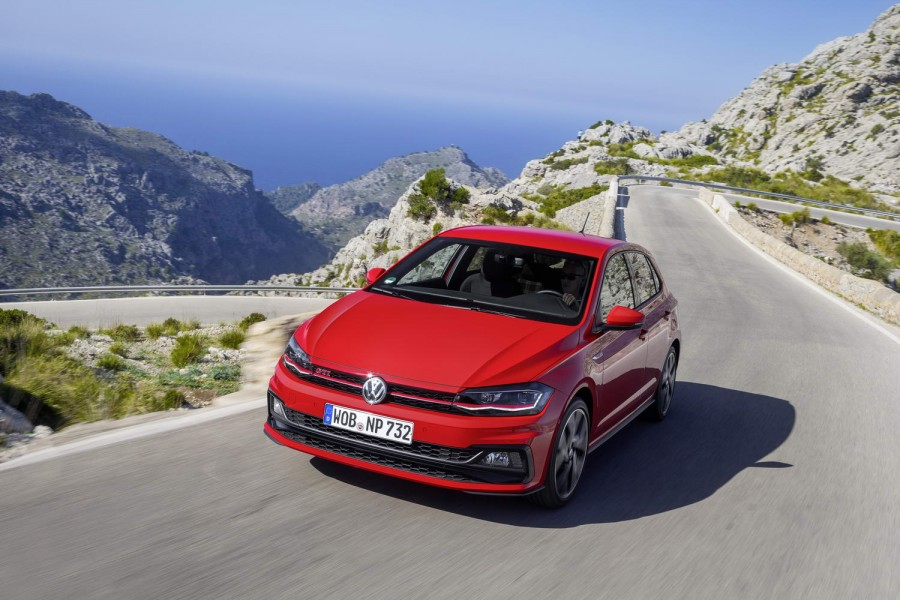 Car Reviews | Volkswagen Polo GTI | CompleteCar.ie
