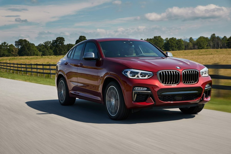 bmw x4 m40d reviews test drives complete car. Black Bedroom Furniture Sets. Home Design Ideas