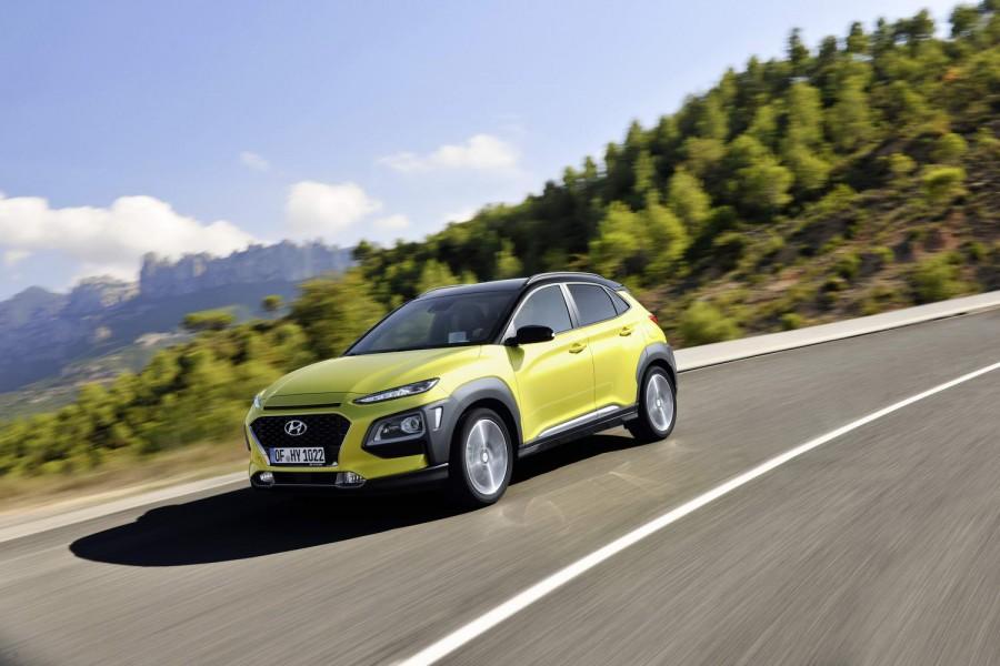 Car Reviews | Hyundai Kona 1.6 CRDi diesel | CompleteCar.ie