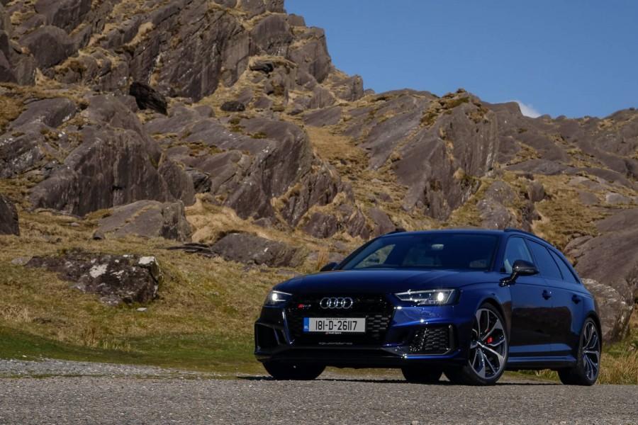 Audi RS Avant Reviews Test Drives Complete Car - Audi reviews