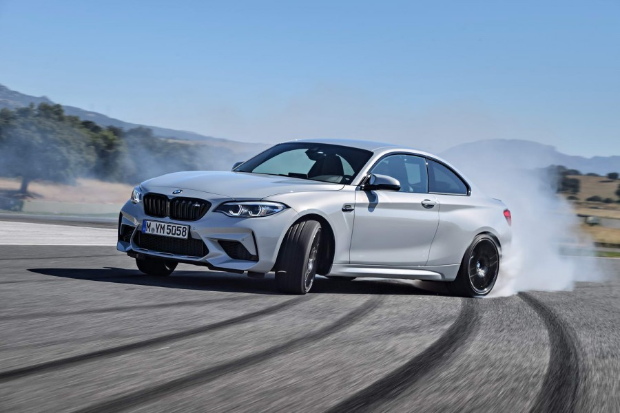 Bmw M2 Competition Reviews Complete Car
