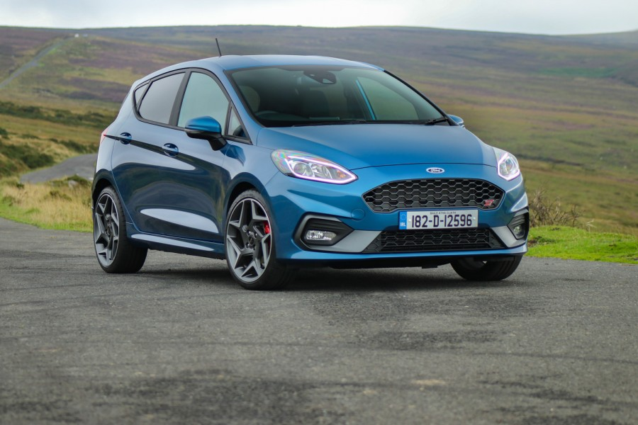 Car Reviews | Ford Fiesta ST 1.5 | CompleteCar.ie