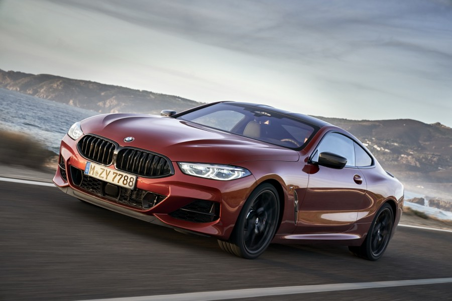 Car Reviews | BMW M850i xDrive (2019) | CompleteCar.ie