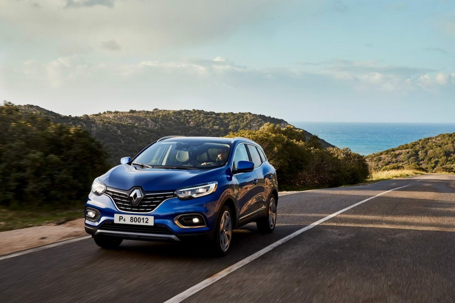 Car Reviews | Renault Kadjar TCe 140 petrol (2019) | CompleteCar.ie